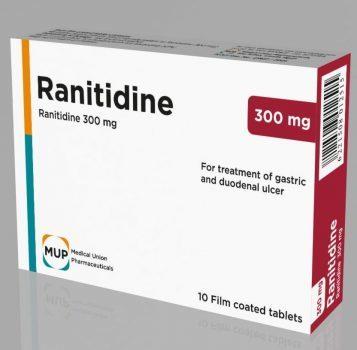 رانیتیدین (Ranitidine) : معرفی ، نکات کلیدی حین مصرف و عوارض این دارو
