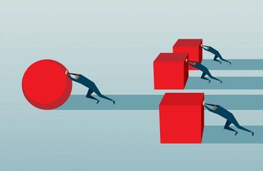 رقابت فروشگاه های اینترنتی یا آنلاین