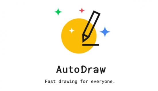 روبات نقاشی گوگل با استفاده از هوش مصنوعی، نقاشیهای خام شما را تبدیل به سمبل های زیبا میکند