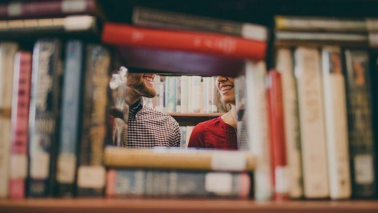 پنج زبان عشق که میتوان با آن صحبت نمود
