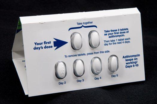 زیترومکس توصیه های حین مصرف