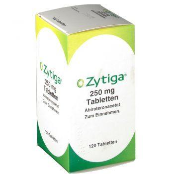 زیتیگا(ابیراترون): معرفی و نکات کلیدی در مورد  این دارو