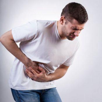 معده درد، یکی از عوارض احتمالی مصرف متفورمین