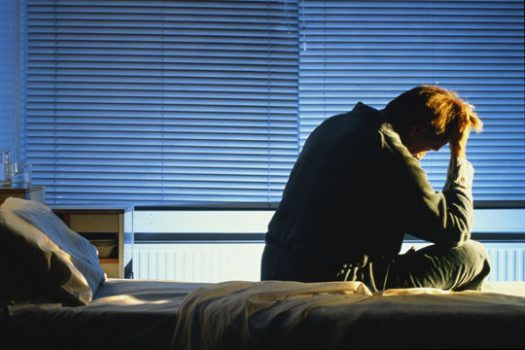 عوارض جانبی داروی ضد افسردگی ونلافاکسین یا افکسور