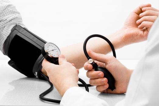 فشار خون بالا سلامتی