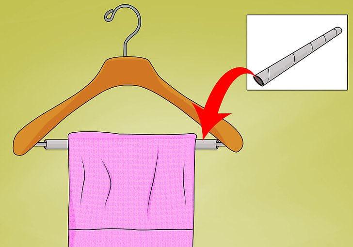 نگهداری از لباس بافتنی