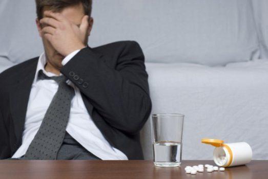 لورازپام ، یک داروی آرامبخش و ضد اضطراب به حساب میآید.
