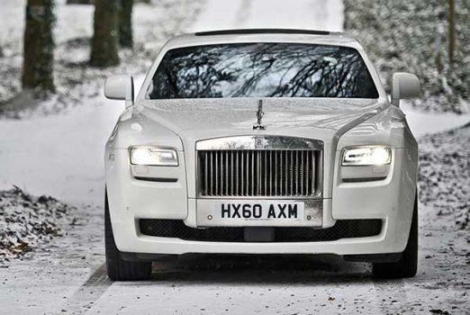 ماشین عروسی های کلاسیک و جالب