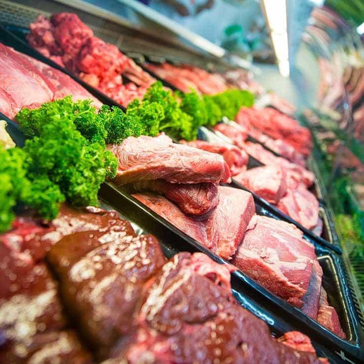 گوشت قرمز و بیماری های کلیوی