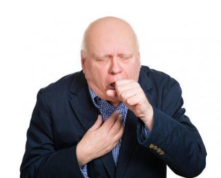 آشنایی با داروی موسینکس برای درمان سرفه