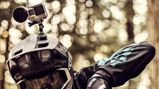میکروفن گوپرو سنهایزر (MKE2) برای ضبط صدایی بدون نویز در دوربینهای اکشن GoPro