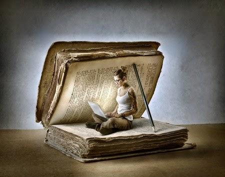نویسندگان تازه کار