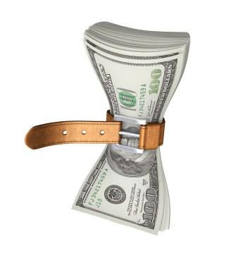 هزینه های درک شده در سازمان