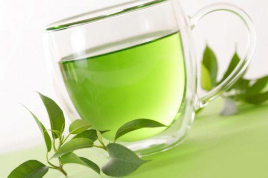 مکانیسم اثر چای سبز