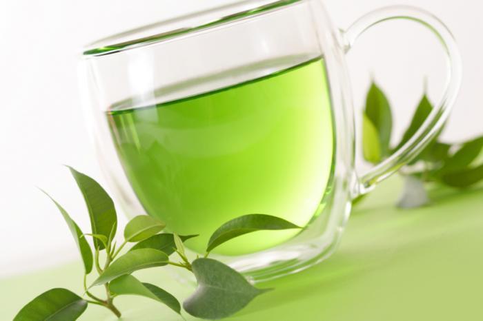 اثر چای سبز بر کاهش التهاب روده