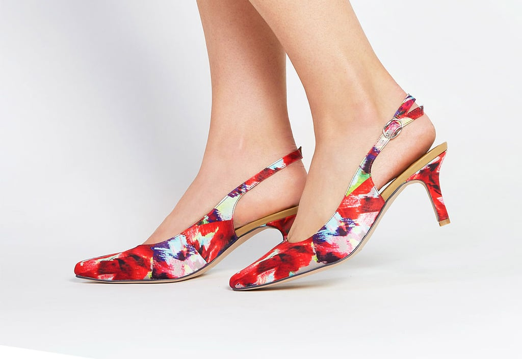 چه کفشی را با کدام ارتفاع پاشنه باید بپوشیم؟