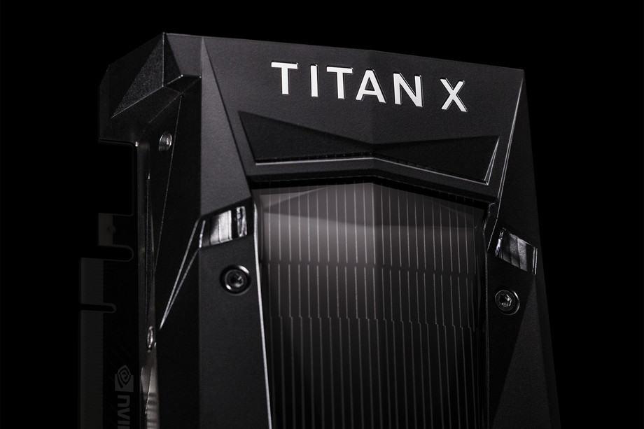 کارت گرافیک Titan Xp (تایتان Xp) شرکت انویدیا (Nvidia) : قدرتمندترین کارت گرافیک جهان