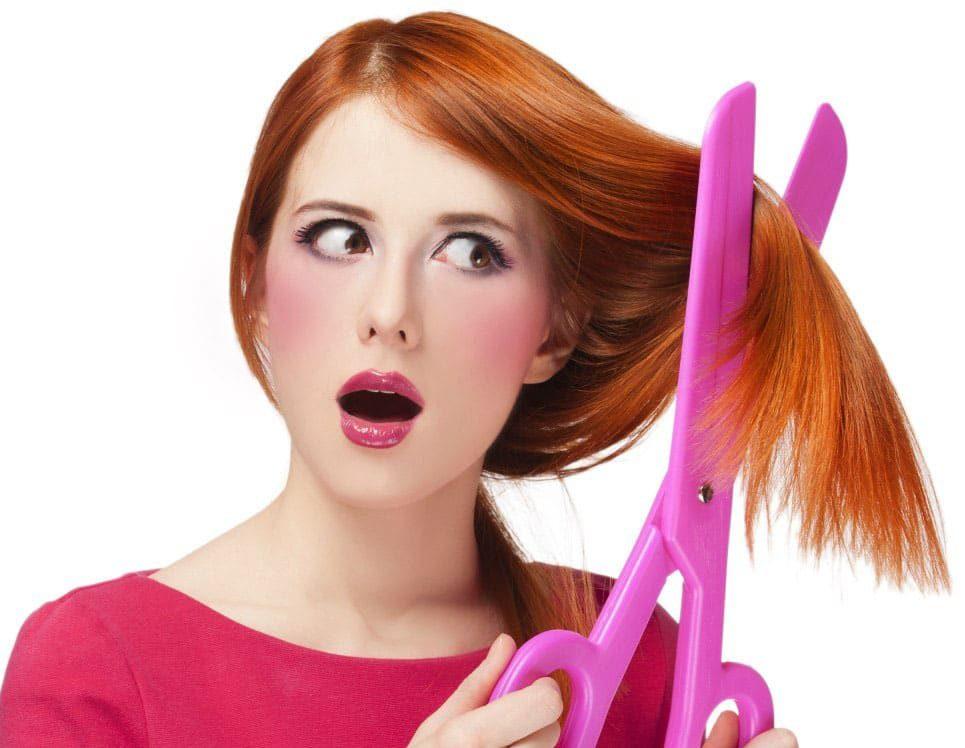 با انجام این سه مرحله به سادگی خودتان آرایشگر خودتان باشید