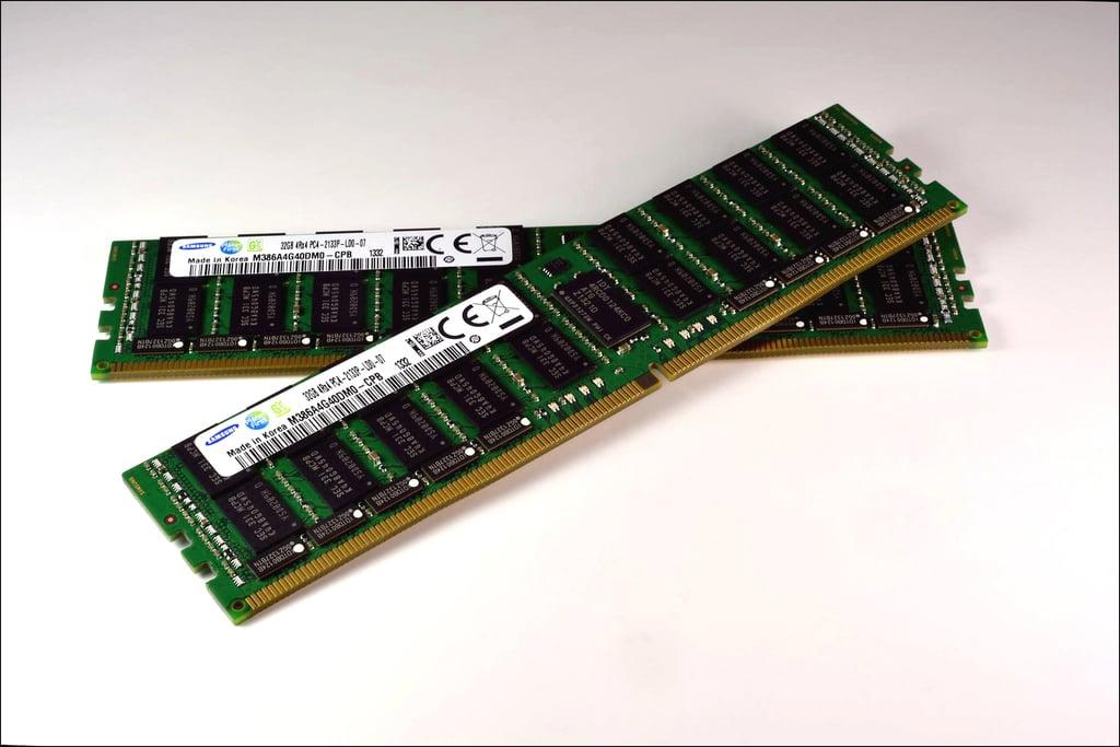 رم DDR5