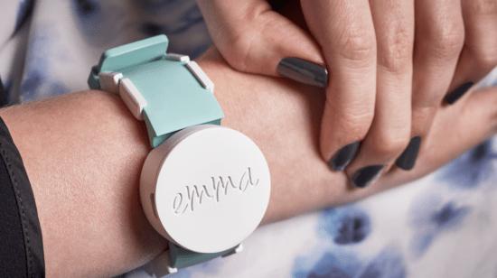 ساعت اما مایکروسافت (Emma Watch) : چارهای برای لرزشهای پارکینسون