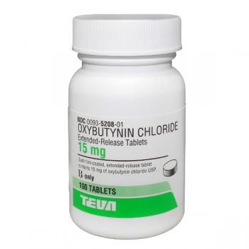 اکسی بوتینین (Ditropan): نکات کلیدی حین مصرف و عوارض جانبی این دارو