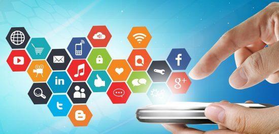 بودجه های تبلیغاتی شرکت های اینترنتی بزرگ و روش های جدید بازاریابی دیجیتالی