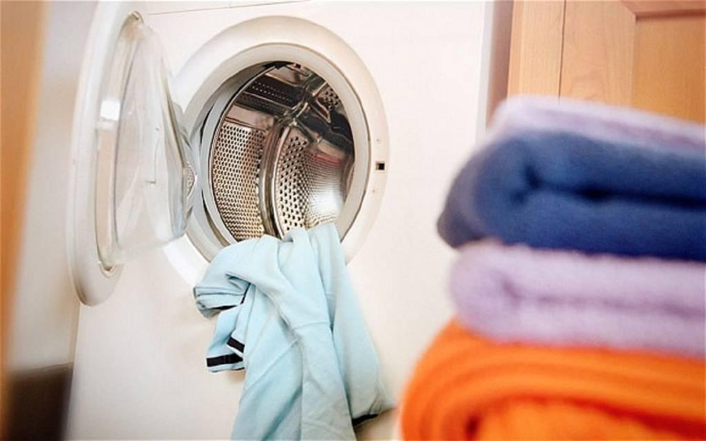 مراقبت صحیح از لباس با دقت در شستشو
