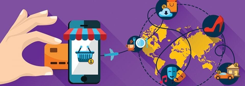 بین المللی کردن سایت خرید و فروش کالا