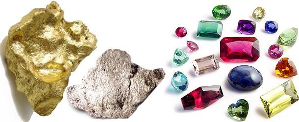 تاریخچه جواهرات در دوران باستان