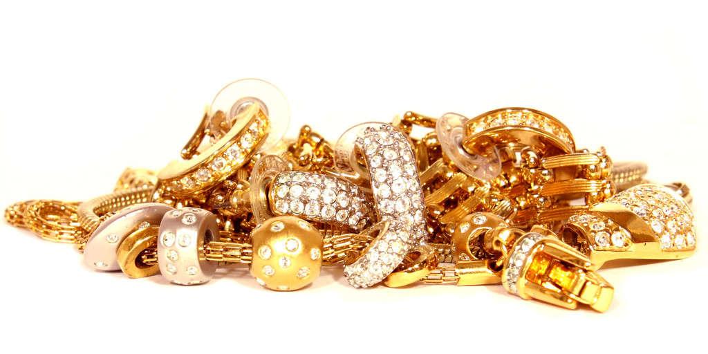 جواهرات در ملل مختلف