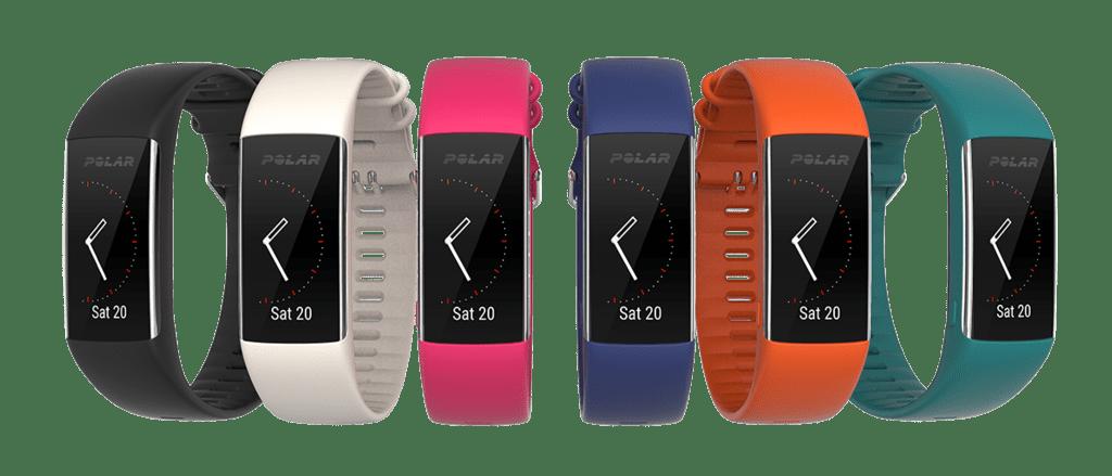 دستبند سلامتی پلار با سنسور ضربان قلب و بررسی میزان خواب شما