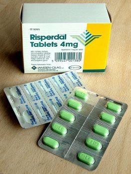ریسپریدون (Risperidone) : نکات کلیدی در مورد مصرف  و عوارض این دارو