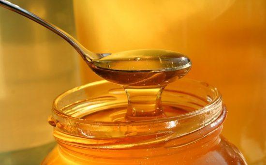 عسل و درمان برونشیت