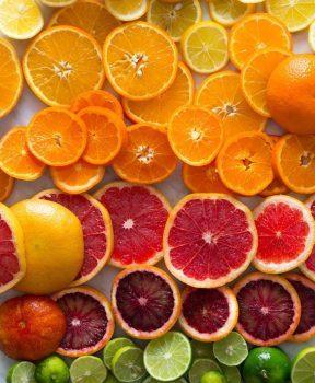 مرکبات و ۹ مزایای بهداشتی شگفت انگیز در مورد خواص درمانی این میوه ها