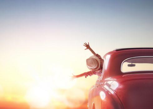 موفقیت یک سفر است نه یک مقصد