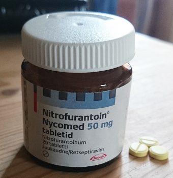 نیتروفورانتوئین (Nitrofurantoin): نکات کلیدی در مورد  این آنتی بیوتیک