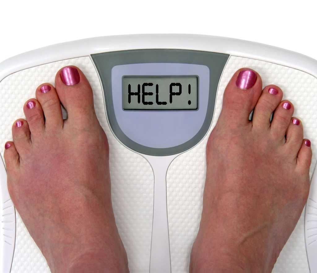 بیماری چاقی