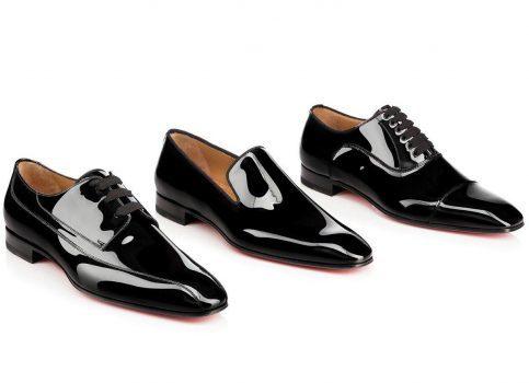 چند کفش مردانه ضروری که برای بازسازی استایل خود به آنها نیاز دارید