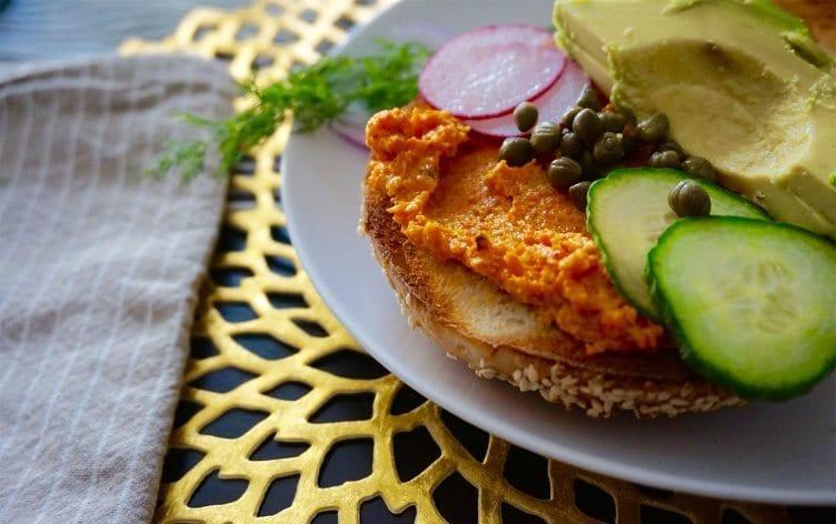 طرز تهیه کره هویج کبابی خوشمزه و سریع
