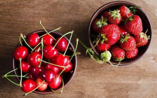 پنج خوراکی اردیبهشتی که باید در این ماه، امتحان کرد