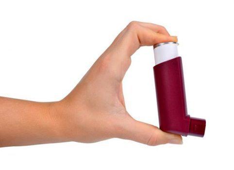 گرمای زیاد، باعث منفجر شدن محفظه ی حاوی آلبوترول می شود.