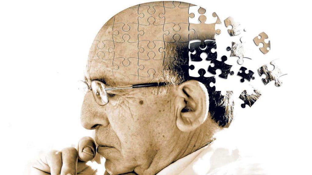 بیمارى آلزایمر و تاثیر مریم گلی بر آن