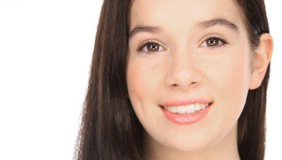 آموزش آرایش مناسب برای دختران نوجوان در چند گام ساده