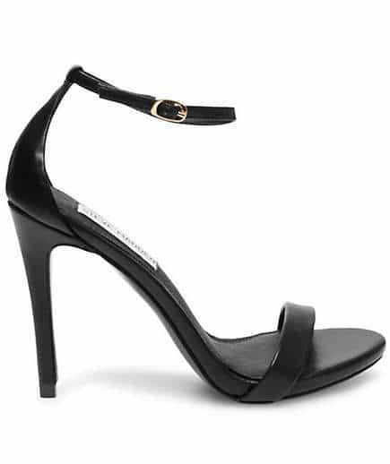 مدل کفش پاشنه بلند مشکی