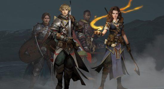 نبرد در سرزمینهای مسروقه: نخستین نگاه به بازی Pathfinder Kingmaker