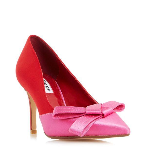 رنگ لباس مناسب برای هر رنگ کفش