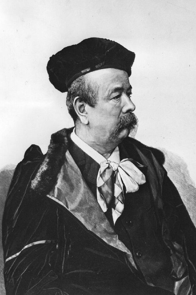 چارلز فردریک ورث
