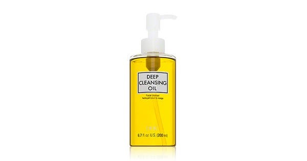 روغن پاک کننده برای پوست چرب