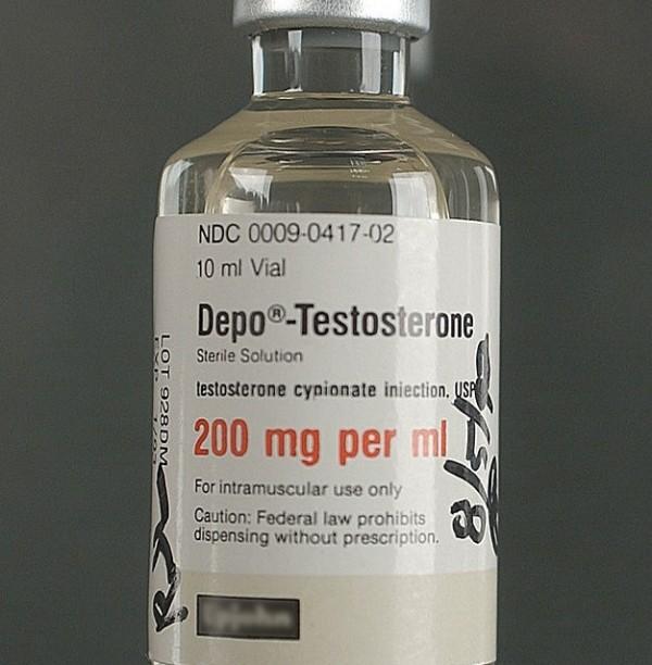 داروی تستوسترون