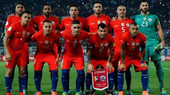 ۵ نکتهی مهمی که باید در رابطه با تیم ملی شیلی در جام کنفدراسیون ها بدانیم